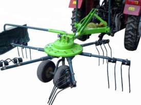 2.5m Rotary Hay Rake (12 tines) - picture1' - Click to enlarge