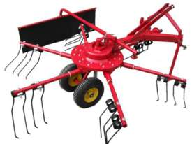 2.5m Rotary Hay Rake (12 tines) - picture3' - Click to enlarge