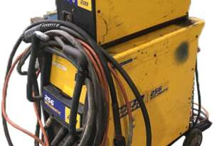 WIA MIG Welder Weldmatic 256 230 amps 240 Volt with Seperate Wire Feeder SWF