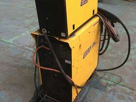 WIA MIG Welder Weldmatic 256 230 amps 240 Volt with Seperate Wire Feeder SWF - picture3' - Click to enlarge