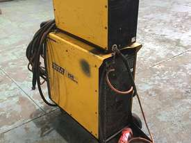 WIA MIG Welder Weldmatic 256 230 amps 240 Volt with Seperate Wire Feeder SWF - picture4' - Click to enlarge