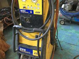 WIA MIG Welder Weldmatic 256 230 amps 240 Volt with Seperate Wire Feeder SWF - picture7' - Click to enlarge