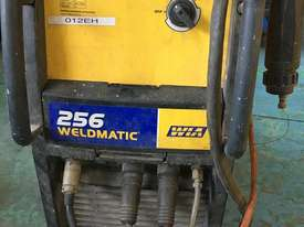 WIA MIG Welder Weldmatic 256 230 amps 240 Volt with Seperate Wire Feeder SWF - picture9' - Click to enlarge