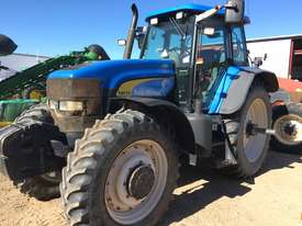 TM175 New Holland Tractor - #504319 - picture0' - Click to enlarge
