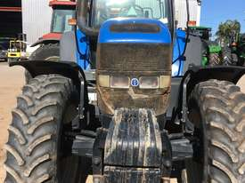 TM175 New Holland Tractor - #504319 - picture1' - Click to enlarge
