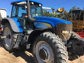 TM175 New Holland Tractor - picture0' - Click to enlarge