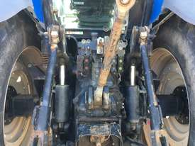 TM175 New Holland Tractor - picture6' - Click to enlarge