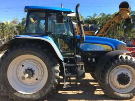 TM175 New Holland Tractor - picture7' - Click to enlarge