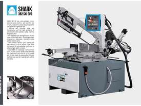 As new MEP 282 Shark SXI Evo  - picture2' - Click to enlarge