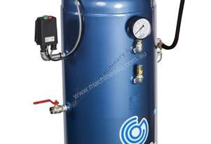 K30-V Reciprocating Air Compressor - 415V Three Phase