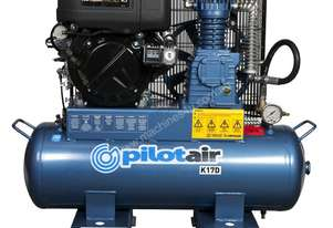 K17D Reciprocating Air Compressor - Diesel Driven