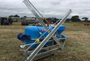 BA 650L 8M SPRAYER Boom Spray Sprayer
