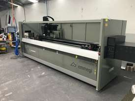 Emmegi PHANTOMATIC X4 CNC Machining Centre - picture2' - Click to enlarge