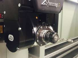 Emmegi PHANTOMATIC X4 CNC Machining Centre - picture5' - Click to enlarge