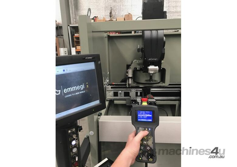 Emmegi PHANTOMATIC X4 CNC Machining Centre