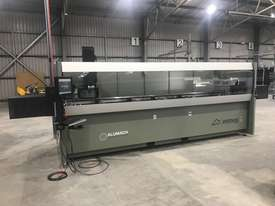 Emmegi PHANTOMATIC X4 CNC Machining Centre - picture9' - Click to enlarge