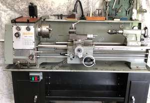 Hafco Metal Lathe hardly used