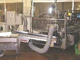 Rotary Vacuum Packer (4 chamber for larger items) - picture3' - Click to enlarge