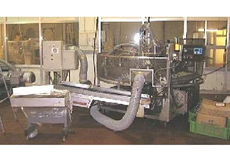 Rotary Vacuum Packer (4 chamber for larger items)