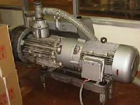 Rotary Vacuum Packer (4 chamber for larger items) - picture4' - Click to enlarge