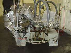 Rotary Vacuum Packer (4 chamber for larger items) - picture5' - Click to enlarge