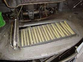 Rotary Vacuum Packer (4 chamber for larger items) - picture9' - Click to enlarge