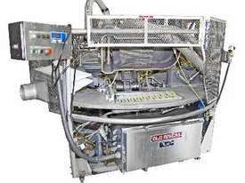 Rotary Vacuum Packer (4 chamber for larger items) - picture18' - Click to enlarge