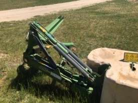 Krone AM283S Mower Hay/Forage Equip - picture4' - Click to enlarge