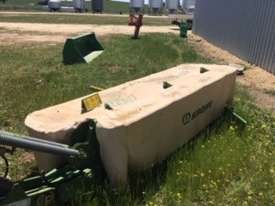 Krone AM283S Mower Hay/Forage Equip - picture1' - Click to enlarge