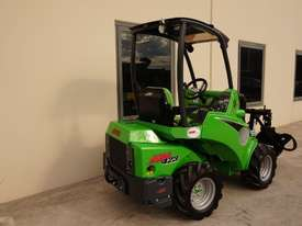 Avant 423 Mini Loader W/ Log Grab - picture4' - Click to enlarge