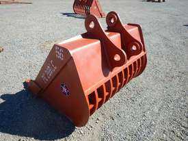 Unused 1400mm Skeleton Bucket to suit Komatsu PC200 - 8663 - picture2' - Click to enlarge