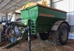 Amazone ZGB8200 Fertilizer/Manure Spreader Fertilizer/Slurry Equip