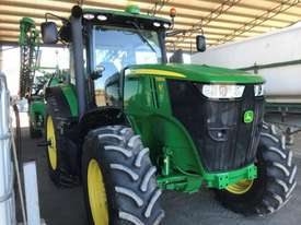 John Deere 7230R FWA/4WD Tractor - picture0' - Click to enlarge
