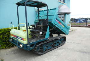 Yanmar 3.0 Tonne Dump Truck for HIRE