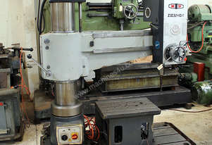 Z3032 x 10/1 Radial Arm Drilling Machine