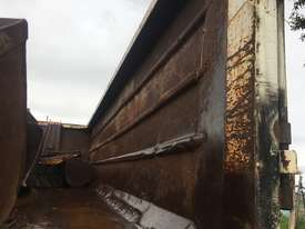 Semi Tipper QRTT Chassis - picture4' - Click to enlarge