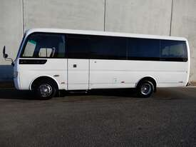 Higer 9.3m MidiBoss School bus Bus - picture1' - Click to enlarge