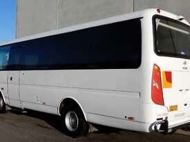 Higer 9.3m MidiBoss School bus Bus - picture2' - Click to enlarge