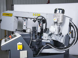 Hydmech S23-P Semi-Automatic Horizontal Pivot Bandsaw - picture0' - Click to enlarge