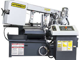 Hydmech S23-P Semi-Automatic Horizontal Pivot Bandsaw - picture3' - Click to enlarge