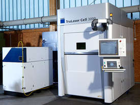 TRUMPF TruLaser Cell 3000 - picture3' - Click to enlarge