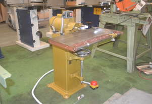 Wolfenden Single phase borer