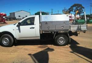 Mitsubishi TRITON Utility Light Commercial