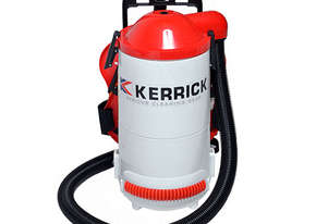 Kerrick VH060 Commercial Backpack Vacuum