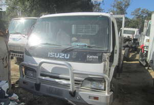 2005 Isuzu NPR70L - Wrecking - Stock ID 1559