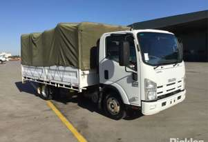 Isuzu 2011   NPR 200 Medium