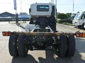 2008 ISUZU FVR 1000 Cab Chassis   - picture4' - Click to enlarge
