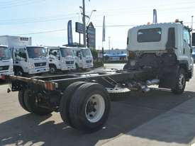 2008 ISUZU FVR 1000 Cab Chassis   - picture5' - Click to enlarge