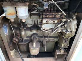 WATER PUMP KELLY & LEWIS PTY LTD - picture0' - Click to enlarge