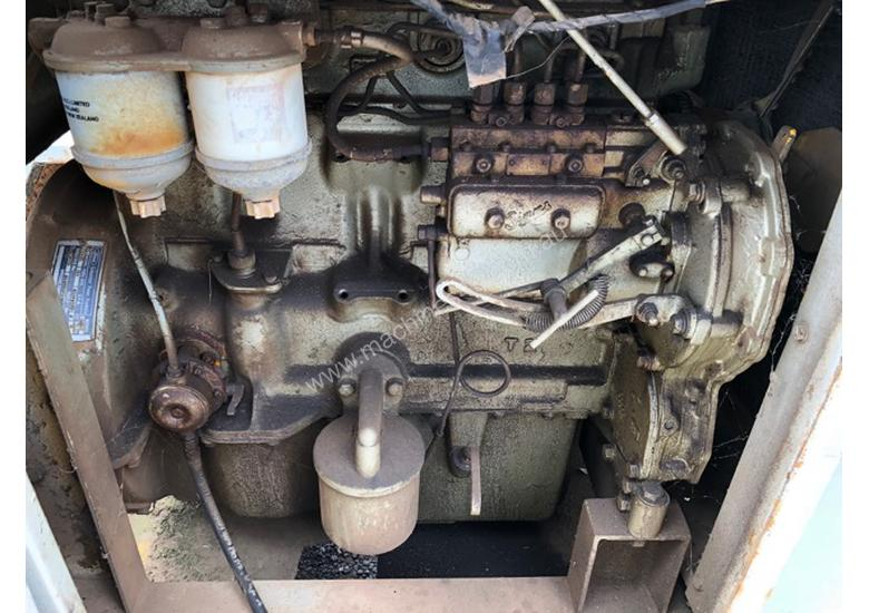 WATER PUMP KELLY & LEWIS PTY LTD